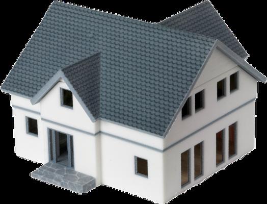 Gebäude 3D-Drucken