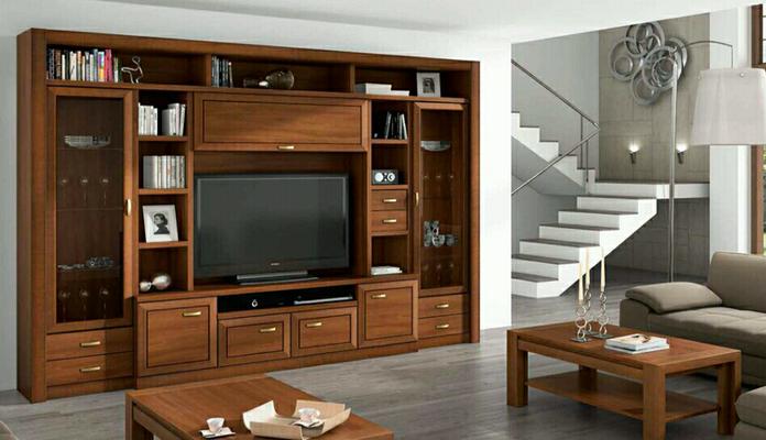 Salones muebles san miguel logro o for Muebles de oficina logrono