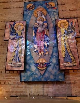 Pala della Madonna