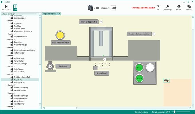 PLC-Lab Runtime