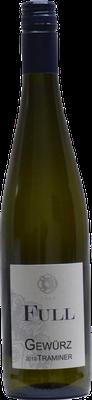Weissweine fruchtsüß 0,75 l