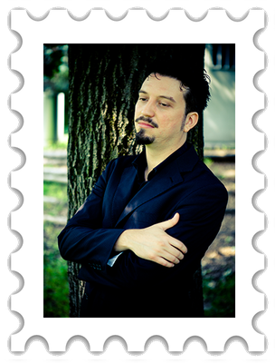 Matteo Sarti - Pianoforte