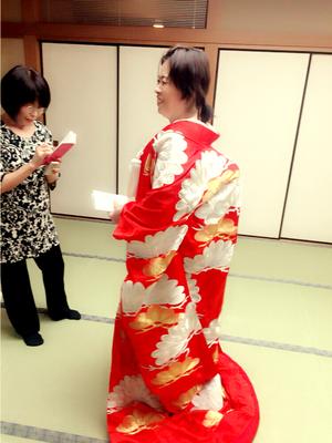 2016.4 春の花嫁講座