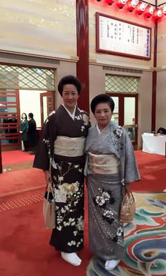 2016.12 歌舞伎座
