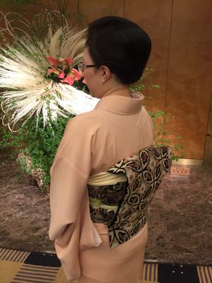 2016.4 お茶会にて