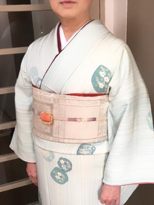2019.1 靖国神社にて奉納の詩吟を
