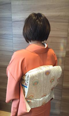 2016.4 入園式にて