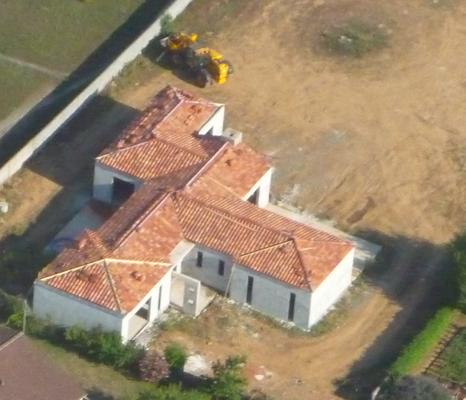 construction maison neuve Luçon