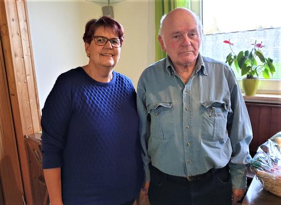 2019-II / Renate Lang und Siegmar Diener