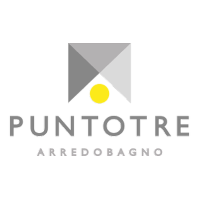 PUNTOTRE MOBILI BAGNO MADE IN ITALY