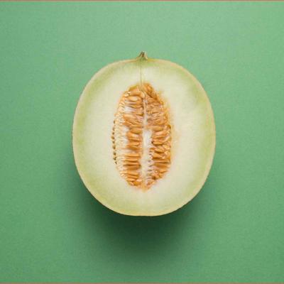 Melonenkerne