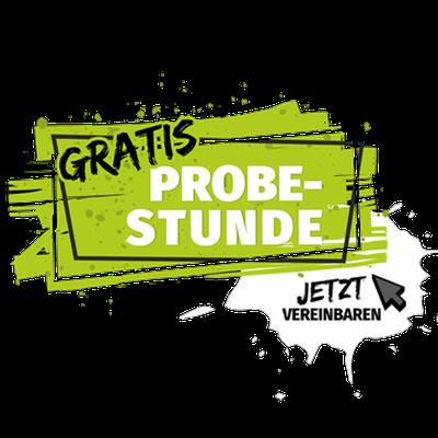 Gratis Probetraining - Termin vereinbaren Button - Kampfsport in Cloppenburg
