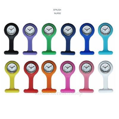 Verpleegkundige horloges