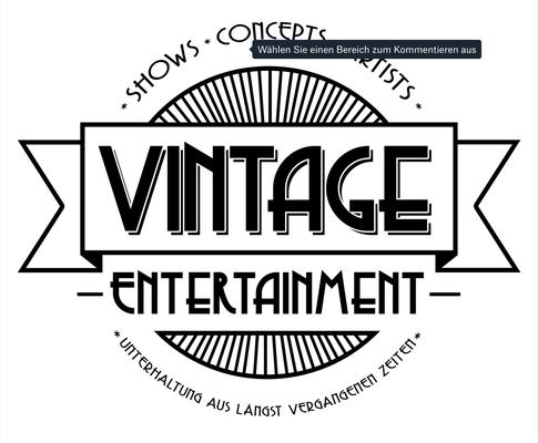 vintage-entertainment.com