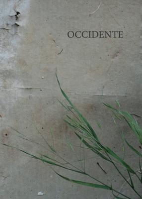 Occidente - Edizioni Limiti inchiusi - Limosano (CB) - (Catalogo della mostra)