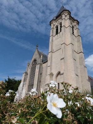 Collégiale Saint Piat, Seclin