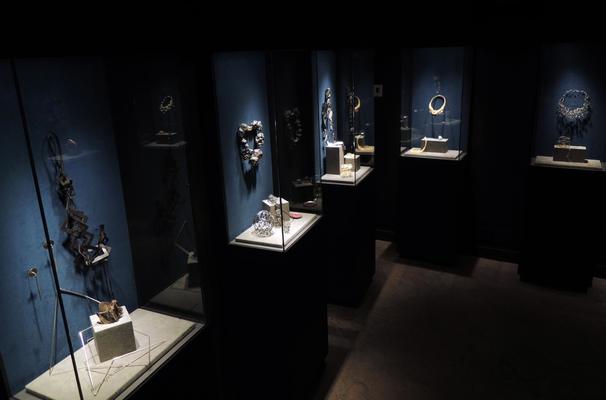 Musée barbier-Mueller - Stefano Poletti