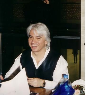 November 19, 2003 ( Recital )