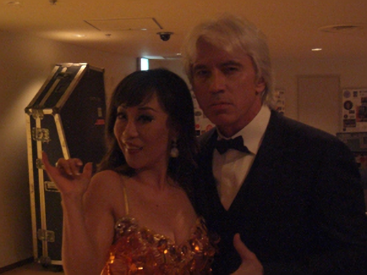 June 2, 2009 (Concert with Sumi Jo) : photo by Samon Promotion
