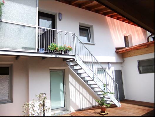 Eine neue Fassade wertet Ihr Gebäude auf wie hier in München-Giesing