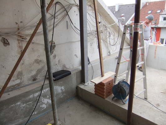 Dachgeschoss-Ausbau in München - Richard Wörle GmbH