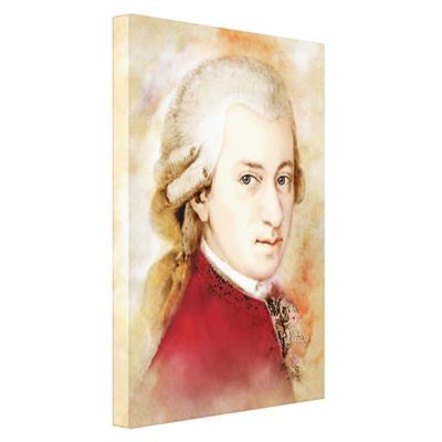 Nicht nur Musikkalender und Komponisten-Kalender: Musikgeschenke.