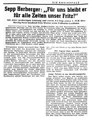 Rheinpfalz vom 22.06.1959
