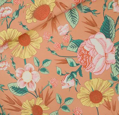 Bloom Garden - Café Crème