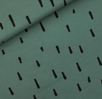 Swipes - Sagebrush Green