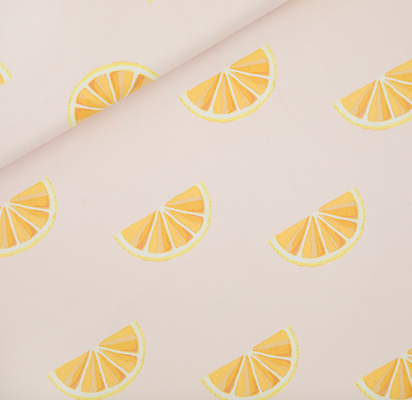 Oranges - Primrose Pink