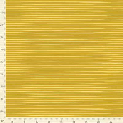 Lines - yellow