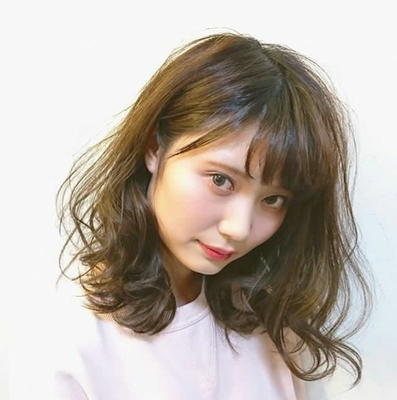 Stylist K-TWO境谷