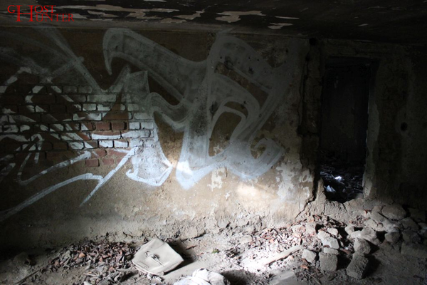 Leider kommt das auf den Fotos nicht so gut rüber, aber während unserer Vorbegehung hatten wir fantastische Lichtverhältnisse im Keller. #Ghosthunters #paranormal #ghosts #geister