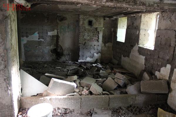 Bad oder Waschküche? #Ghosthunters #paranormal #ghosts #geister