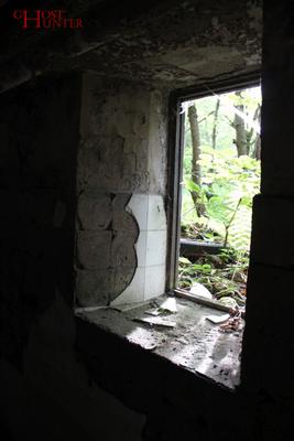 Es machte unglaublich viel Spaß, hier zu fotografieren. #Ghosthunters #paranormal #ghosts #geister