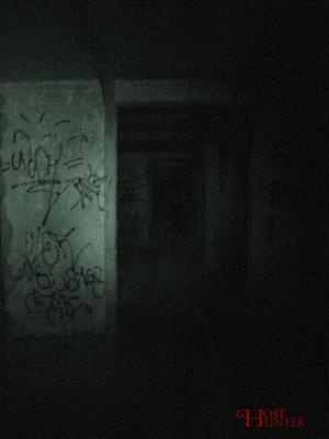 Auch hier einfach aufs Geratewohl fotografiert. Man weiß ja nie, ob man nicht doch etwas Ungewöhnliches einfängt. #Ghosthunters #paranormal #ghosts #geist