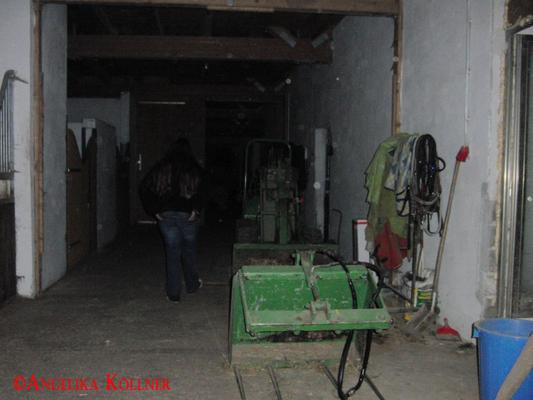 Auch hier passierte nichts Ungewöhnliches. #Ghosthunters #paranormal #Spuk