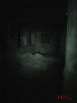 Auch bei dieser ESP-Sitzung wurde die Umgebung mitfotografiert. #Ghosthunters #paranormal #ghosts #geist