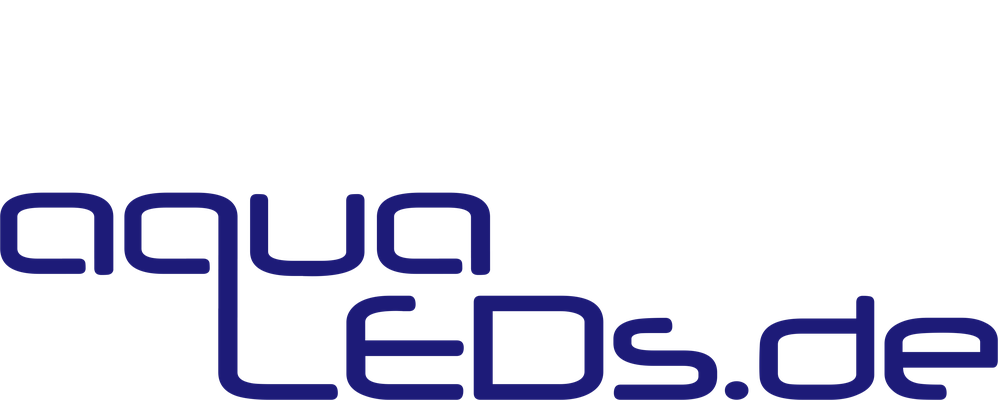 Meerwasser LED Aquabar