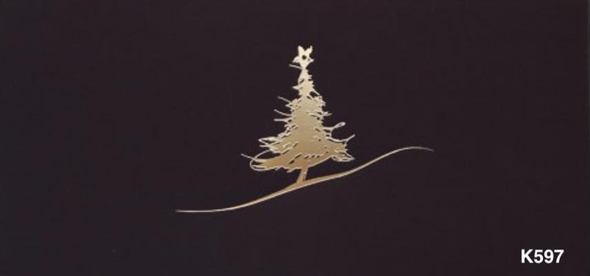 Weihnachtskarte 2018 für Ihr Geschäftskunden