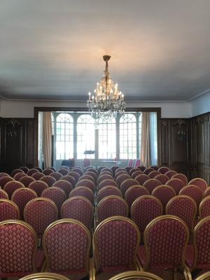 Alma Cilurzo Hochzeitssängerin Hochzeits-Location Bern Thunersee Schloss Oberhofen Thun Ballsaal