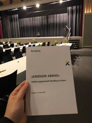 Alma Cilurzo Stadhaus Kriens Eventsängerin Jazz Sängerin