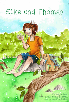 Illustration Kinderbuch Illustrator