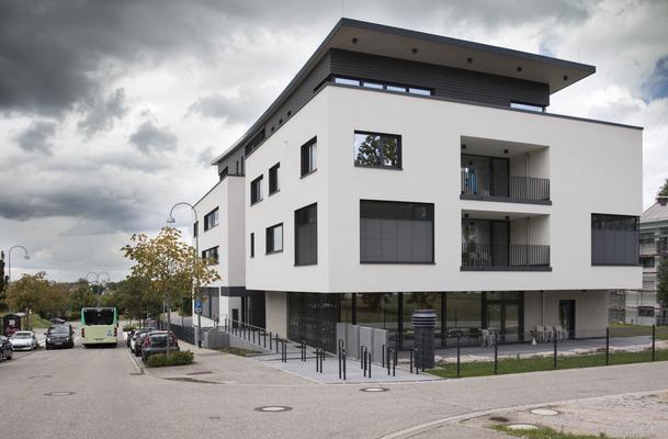 Innenputz WDVS Neubau  Chemie Verband BW