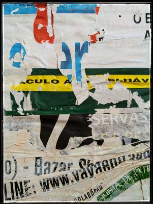 Culo Bazar, 18,9 x 14,2 cm, 2020