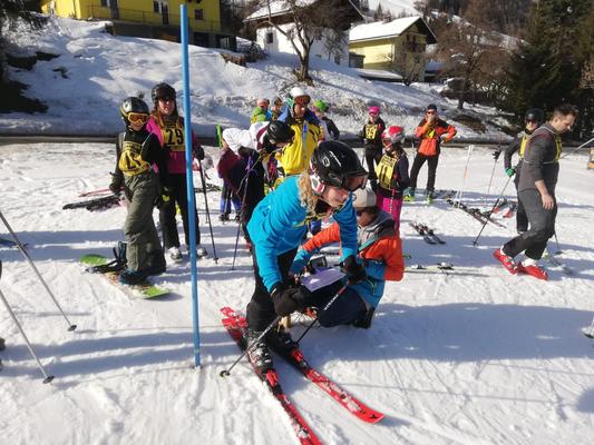 VM Ski