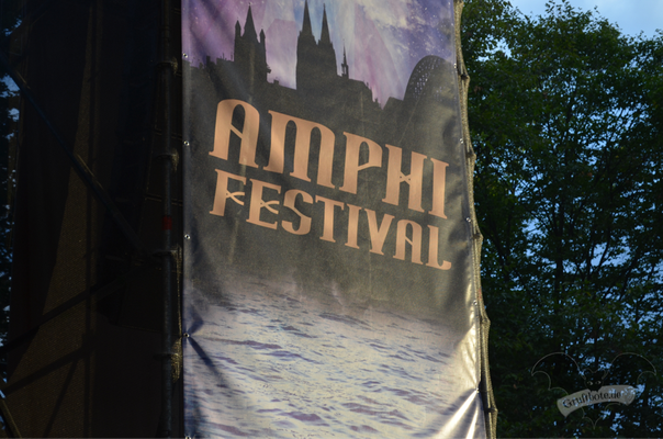 Amphi-Festival 2017 / Foto: Batty Blue