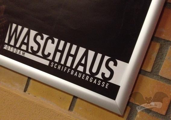 Das Waschhaus in Potsdam / Foto: Gothamella
