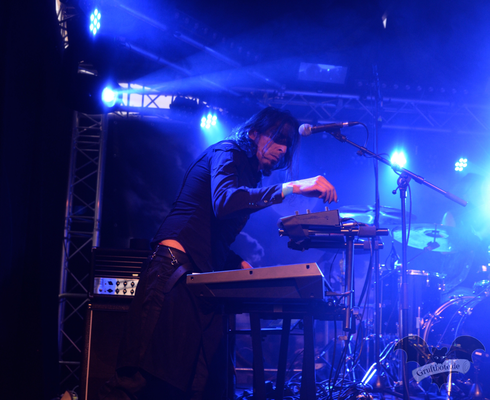 Terrolokaust, Autumn Moon-Festival 2018 / Foto: Batty Blue