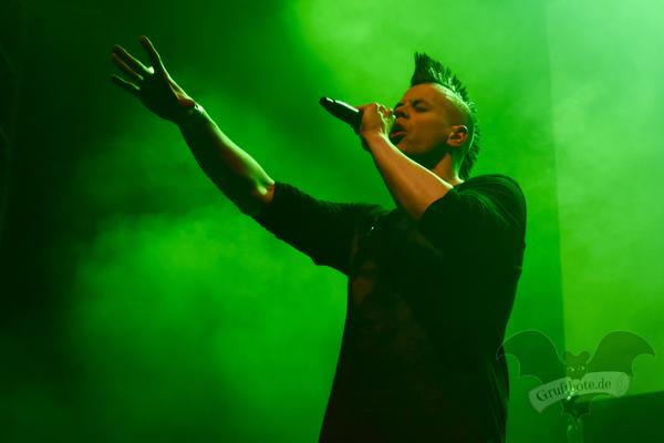Faderhead / Foto: Dunkelklaus